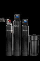 Комплексная система очистки воды WiseWater VK2000 Clack RI (2-2.5 куб\час)