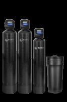 Комплексная система очистки воды WiseWater VKO2500 Clack RI (2.5-3 куб\час)