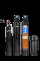 Комплексная система очистки воды WiseWater VKX1500 Clack RI (1.5-2 куб\час)