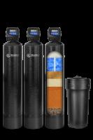 Комплексная система очистки воды WiseWater VKXO2000 Clack RI (2-2.5 куб\час)