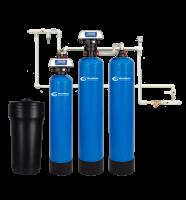 Комплексная система очистки воды WiseWater NK1500 OD Clack EcoDisk (1.5-2 куб\час)