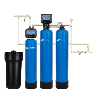 Комплексная система очистки воды Clack EW OD NK