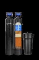 Комплексная система очистки воды WiseWater NKX2000 Clack EW (2-2.5 куб\час)