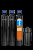 Комплексная система очистки воды Clack EW VKXO