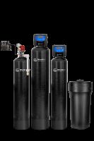 Комплексная система очистки воды WiseWater VK1500 Clack EW (1.5-2 куб\час)