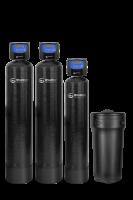 Комплексная система очистки воды WiseWater VKO1500 Clack EW (1.5-2 куб\час)