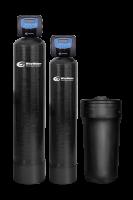 Комплексная система очистки воды  WiseWater NK2500 Clack EW (2,5-3 куб\час)