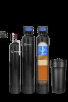 Комплексная система очистки воды  WiseWater VKX1500 Clack EW (1.5-2 куб\час)